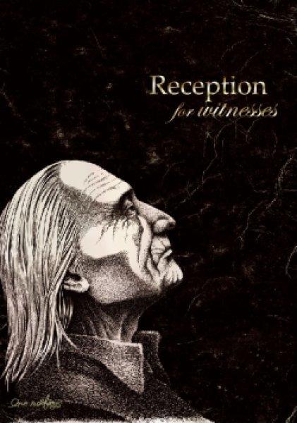 画像1: Reception for witnesses (1)
